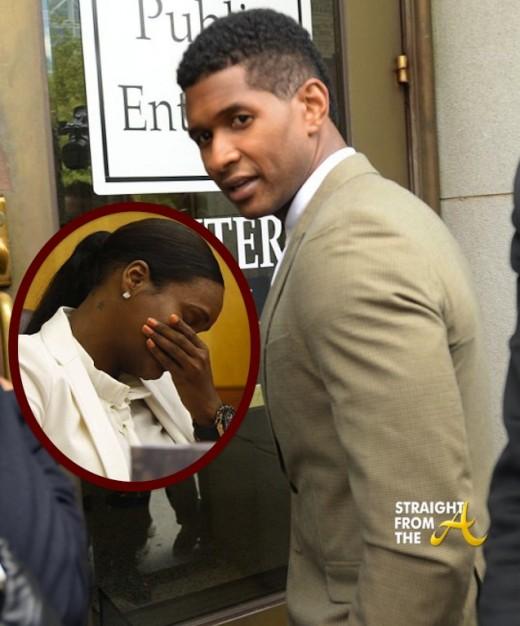 Usher Tameka Raymond Child Custody 080913 SFTA-20