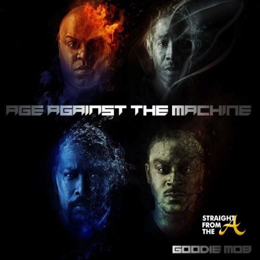age against the machine goodie mob ceelo green