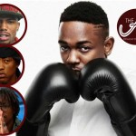 """The Apod – KCi & JoJo Return With """"Knock It Off"""" (Official Video )+ B.o.B., Cassidy & Lupe Fiasco All Respond to Kendrick Lamar's 'Control' Verse…"""