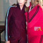 NeNe Leakes' Side Gigs Begin! 'Coach Roz' Returns To GLEE Season 5… [PHOTOS]