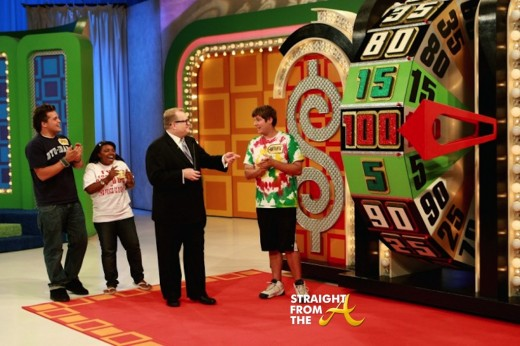 price is right sfta
