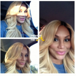tamar braxton blonde 2013