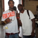NEWSFLASH! Gucci Mane Offers to Sell Waka Flocka For A Milli, Waka Responds…