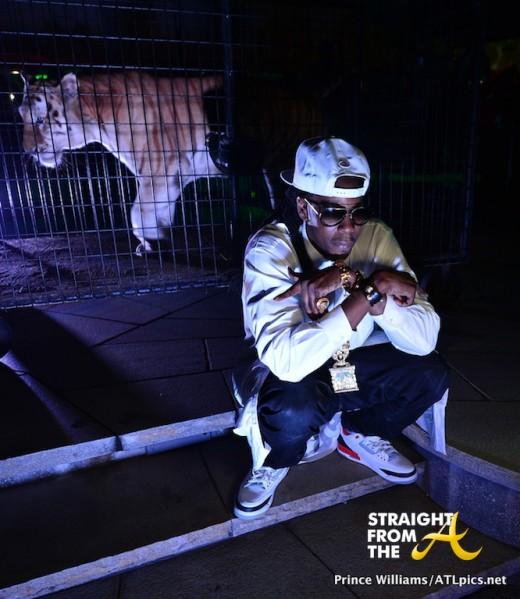 2 Chainz Tiger 1