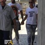Boo'd Up: Alicia Keys & Swizz Beatz Stroll Through Brazil… [PHOTOS]