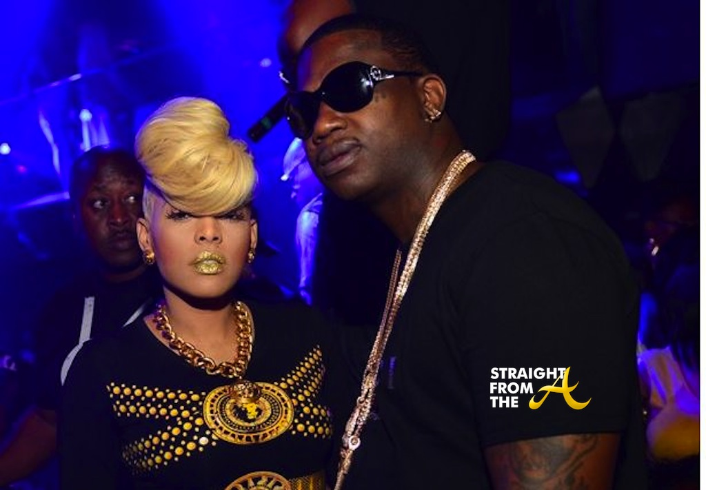 who is keyshia kaoir dating 2013 Keyshia kaoir talks how she met gucci mane and stuck by his side during his latest stint in prison.