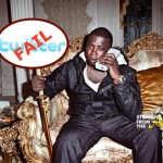 Twitter Fail: Gucci Mane Sets Rumor Mill On FIRE! Was He Hacked? (Probably Not)