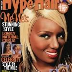 Nene Leakes' Versatile Blonde Doo Covers TWO Hair Magazines… [PHOTOS]