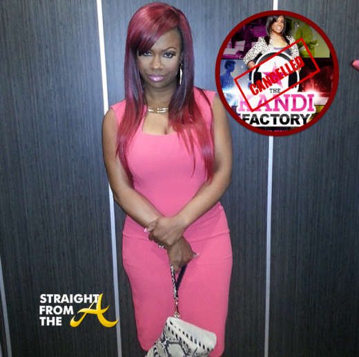 Kandi Factory Canceled StraightFromTheA 1