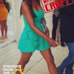 Kopycat Kenya Moore Strikes Again! Targets Porsha Stewart's Hair Line…