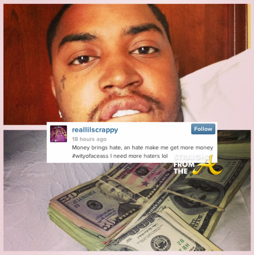 Lil Scrappy Money 3