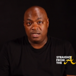 PSA: DJ Mister Cee Wants You To Be 'Free' With Your Sexuality… [VIDEO]