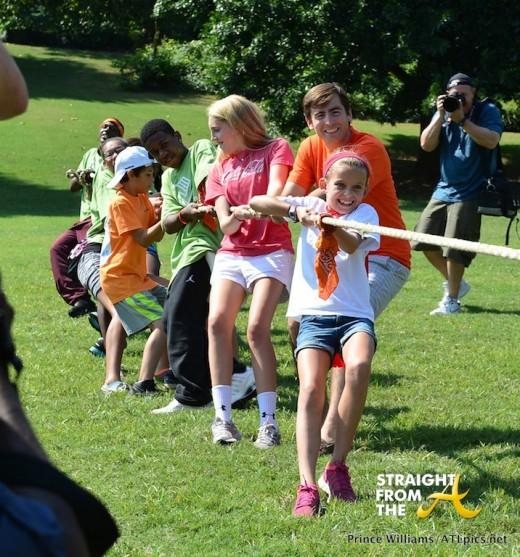Neyo Kids Day 090713-11