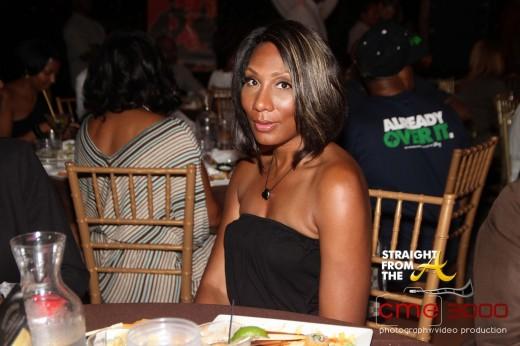 Tawanda Braxton