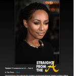 WTF?!?  Keri Hilson Mistaken For Ciara… [PHOTOS]