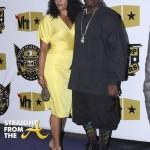 5th Annual VH1 Hip Hop Honors - Arrivals