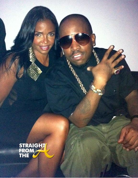 Big Boi Sherlita Patton 13 Straight From The A Sfta Atlanta Entertainment Industry Gossip