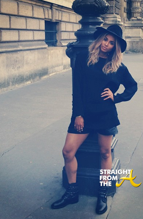 Ciara 2013 Paris Fashion Week SFTA-1
