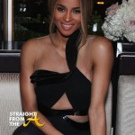 Ciara & Future Engaged! Check Out Her 15 Carat Engagement Ring… [PHOTOS]
