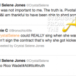 Crystal Jones Twitter