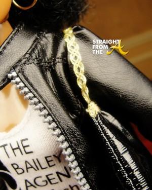 Cynthia Bailey Doll StraightFromTheA 4
