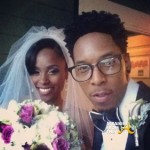 Dietrick Haddon Wedding