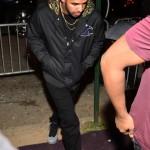 Drake Leaves 3