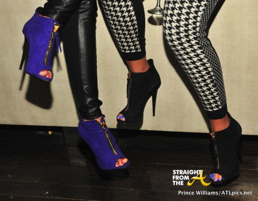 Footwork - Giuseppe's