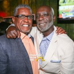 Gregg leakes Peter Thomas