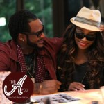#TheAPod Cynthia Bailey Stars in Jaheim's New 'Chase Forever' Video + Mary J. Blige Sings National Anthem & More…