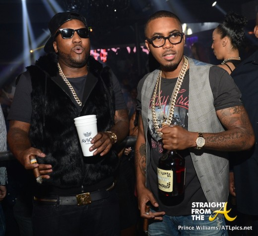 Jeezy and Nas 12
