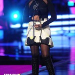 New Doo Alert! Jennifer Hudson Comes Up Short At 'Black Girls Rock'… [PHOTOS]