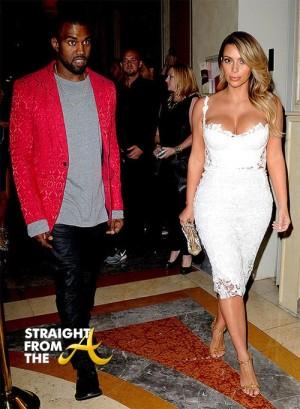 Kanye Kim 2