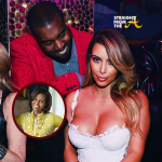 WTF!?! Kanye West Says Kim Kardashian is More Influential Than Michelle Obama… [VIDEO]