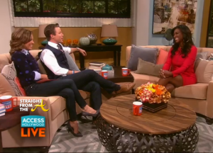 Kenya Moore Access Hollywood Straightfromthea 4