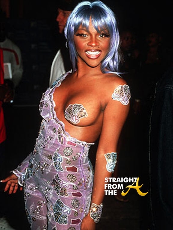 from Winston lil kim a gay