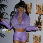 Left Eye Soul Train Awards