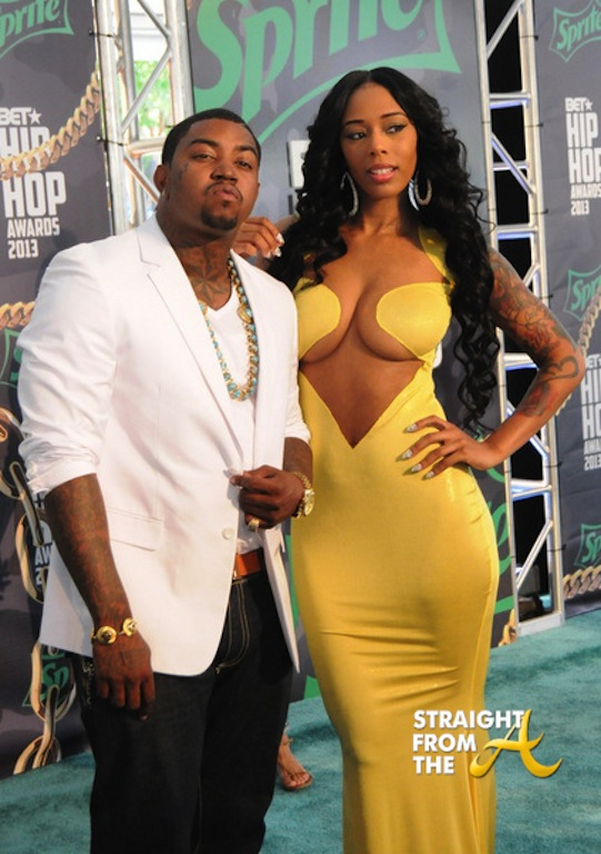 Lil scrappy dating bambi 2019