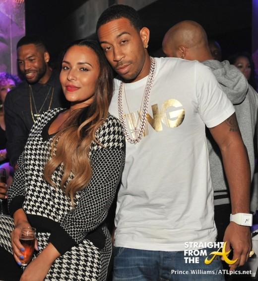 Ludacris and Eudoxie Prive 1