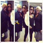 Nene Leakes Addresses Kenya Moore's 'Foolishness' + Threatens To Press Charges…