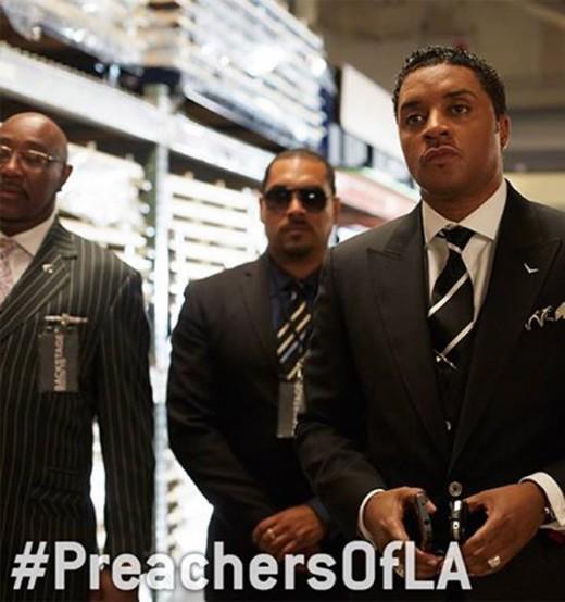Preachers of LA 1