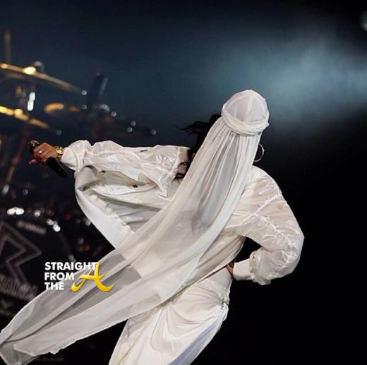 Rihanna Abu Dhabi StraightFromTheA 2013-14