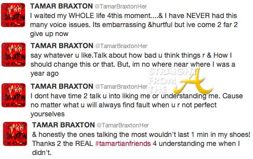 Tamar tweets 2