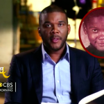 Tyler Perry Shares Heart-Wrenching Note to His Younger Self… [PHOTOS + VIDEO]