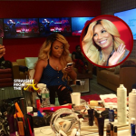 In The Tweets: Whasserface vs. Tamar Braxton – The Battle Continues…