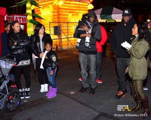 2Chainz and Family SFTA 1