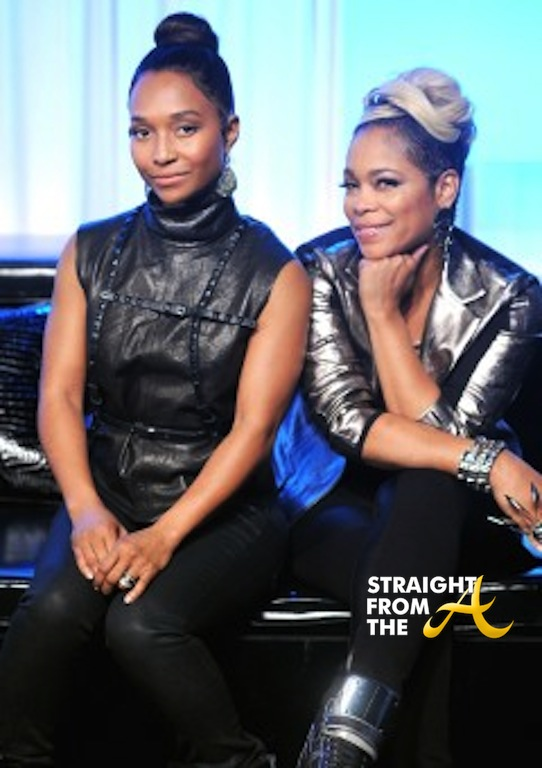 Chilli T-Boz TLC 3