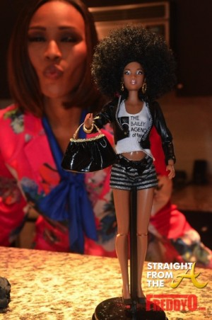Cynthia Bailey Doll 4