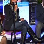 Cynthia Bailey Peter Thomas Book Launch Bar One StraightFromTheA-9