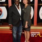 Eddie Levert and Wife 1